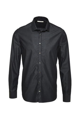 Wunderwerk Metro shirt slim male