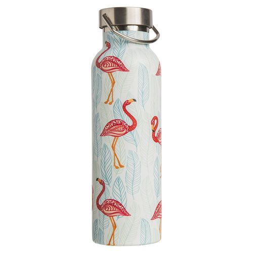 Tranquillo Thermosflasche Flamingo