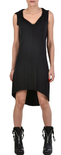 La Haine Inside Us Dress Ines Jersey Viscose